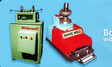 Makewell Controls